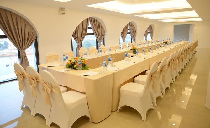 Westlake Hotel & Resort Vĩnh Phúc - Khách sạn khu vực Vĩnh Yên ...