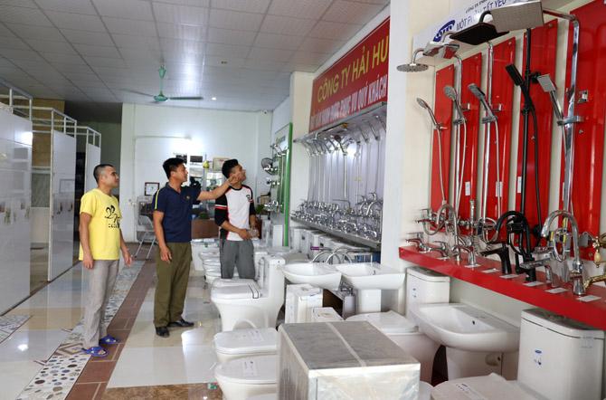 Cần Thơ: Danh sách cửa hàng vật liệu xây dựng trang trí nội thất tại Cần Thơ